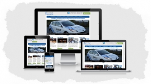 First Security Mobile Responsive Website Design Launched